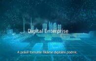 Digitální podnik Siemens