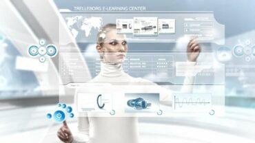 e-Learning těsnicích systémů