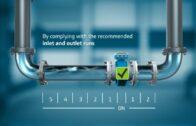 Endres+Hauser: Promag W – Světově první elektromagnetický průtokoměr pro neomezené měření