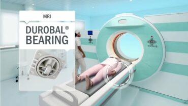 Průmyslová řešení v oblasti medicíny od společnosti Trelleborg