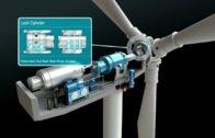 Hydraulika: Těsnění přímočarých pohybů