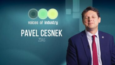 Voices of Industry: Pavel Cesnek (ŽĎAS)