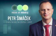 Voices of Industry: Petr Šimáček (Yamazaki Mazak)