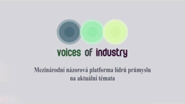 Voices of Industry – trailer