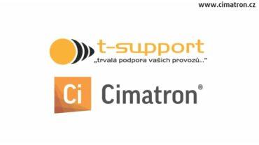 Cimatron – Automatické vrtání