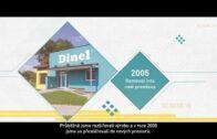 Dinel – promo video společnosti