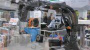 HENNLICH na MSV v Brně 2017 představil robota – robolink