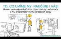 Máte problémy s CNC obráběním?