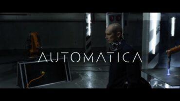 Robotická kapela Nigela Stanforda