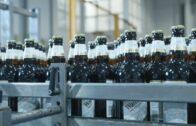 Tradiční pivovar vybavuje nádrže systémem IO-Link od ifm electronic