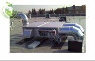 Airflow Lufttechnik se představuje