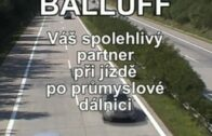 Balluff – sensory