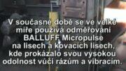 Balluff – Snímače 2 část