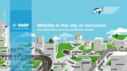 BASF – Mobility in the city of tomorrow