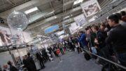 Hannover Messe Impressionen 2016
