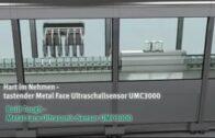 Metalface UMC3000