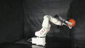 Robo Basketball
