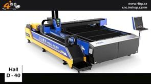 Vláknové řezací lasery