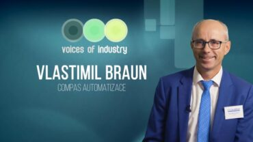 Voices of Industry – Vlastimil Braun (Compas automatizace, spol. s.r.o.)