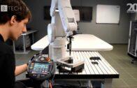 Automatická kalibrace průmyslových robotů