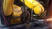 Exactec – robot na otáčení nádob 2