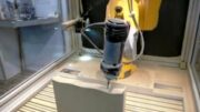 Exactec – robotická bruska