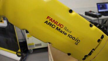 FANUC – prezentace Robodrill Openhouse 2015