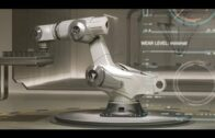 Těsnicí řešení společnosti Trelleborg pro robotické aplikace