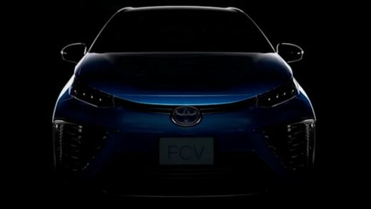 Toyota Fuel Cell Technology