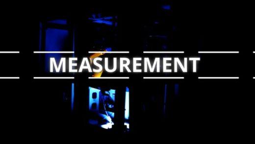 ELVAC In Line Measurement (ILM) Robotic Workplace