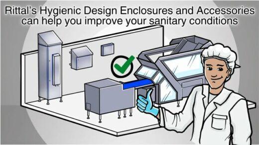 Rittal Hygienic Design